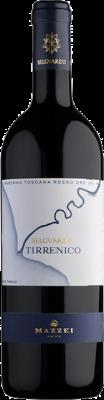 Mazzei Belguardo Tirrenico Maremma Toscana Rosso DOC
