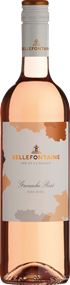 Bellefontaine Grenache Rose Pays d'Oc IGP