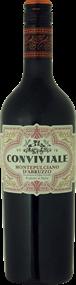 Conviviale Montepulciano d'Abruzzo DOC