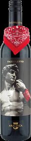 Araldica Fazzoletto Barbera Passito Piemonte DOC