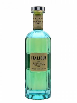 Italicus Rosolio di Bergamotto