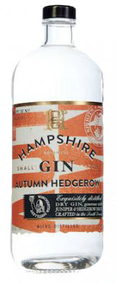 Hampshire Autumn Hedgerow Gin