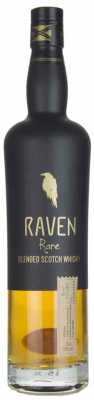 Raven Rare Blended Scotch Whisky