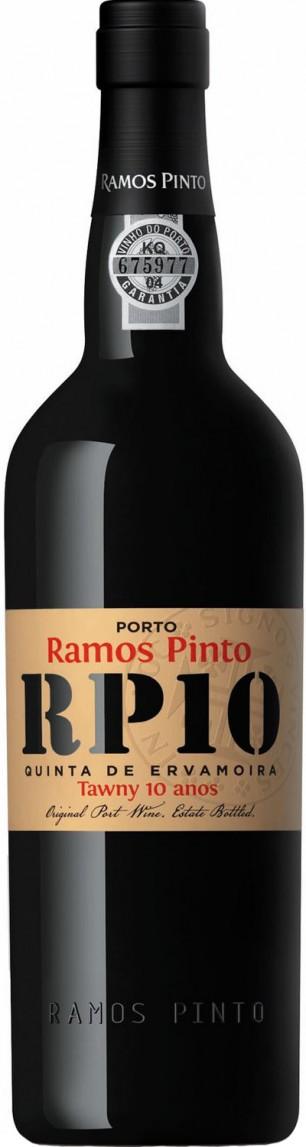 Ramos Pinto 10 Year Old Tawny