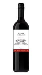 Vinas de Barrancas Malbec