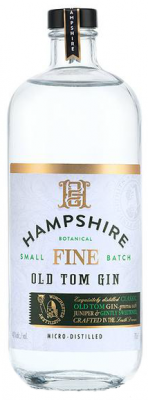 Hampshire Fine Old Tom Gin