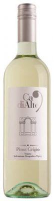 Ca'di Alte Pinot Grigio delle Venezie DOC