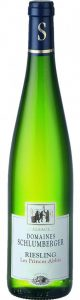 Domaines Schlumberger Les Princes Abbes Riesling Alsace AOC