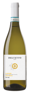 Deltetto Favorita Langhe DOC