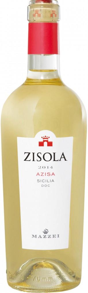 Zisola Azisa Sicilia DOC