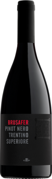 Cavit Brusafer Pinot Nero Trentino Superiore DOC