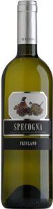 Specogna Friulano Friuli Colli Orientali DOC