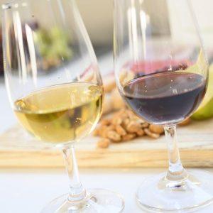 WSET Wine Tasting