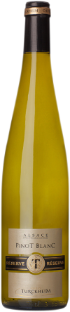 Turckheim Reserve Pinot Blanc Alsace AOC