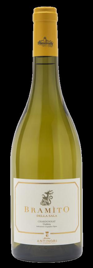 Marchesi Antinori Bramito della Sala Chardonnay Umbria IGT