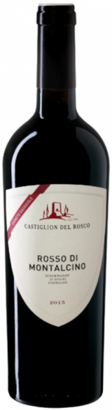 Castiglion del Bosco Vigneto Gauggiole Rosso di Montalcino DOC