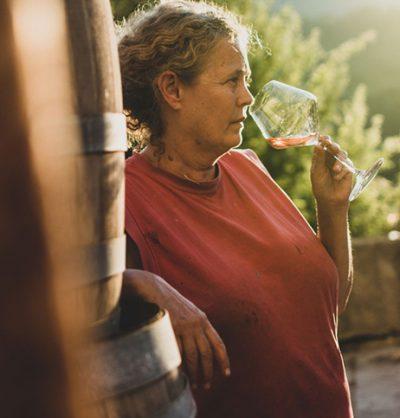 Female Winemaker