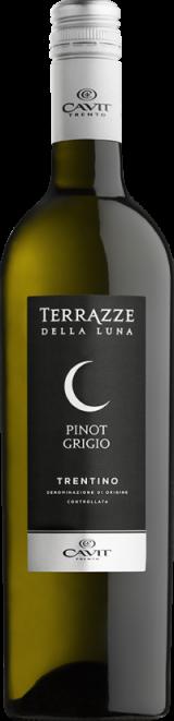 Terrazze della Luna Pinot Grigio Trentino DOC