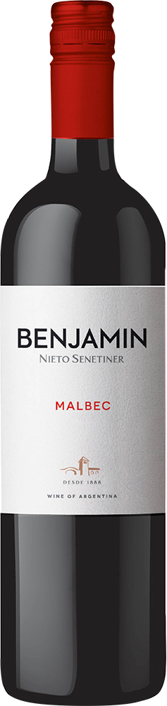 Nieto Senetiner Benjamin Malbec