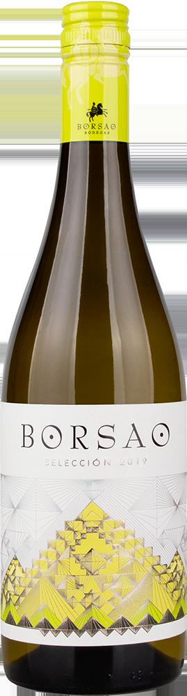 Borsao Chardonnay Macabeo Campo de Borja DO