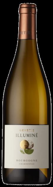 Genetie Illumine Chardonnay Bourgogne AOP