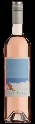 Lieux Perdus Pinot Noir Rose Pays d'Oc IGP