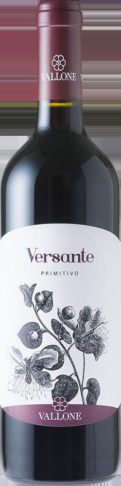 Vallone Versante Primitivo Salento IGP