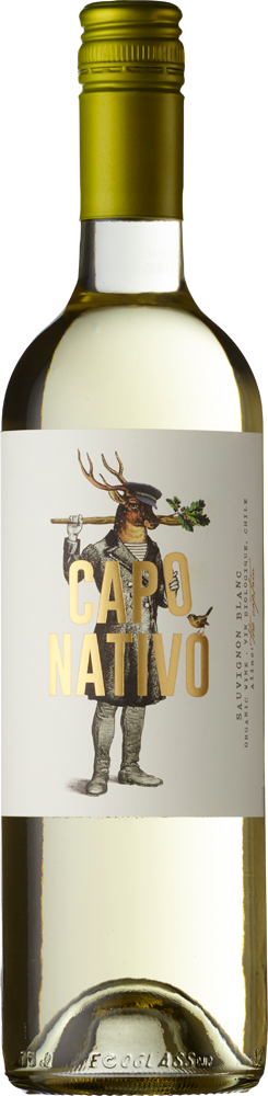 Capo Nativo Sauvignon Blanc