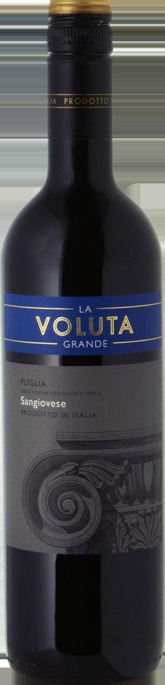 La Voluta Grande Sangiovese Puglia IGT