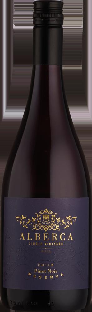 Alberca Reserva Pinot Noir Valle Casablanca DO