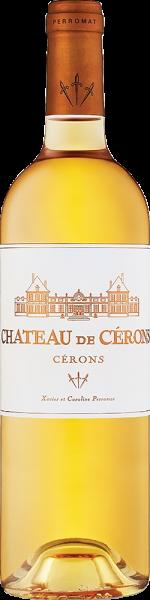 Chateau de Cerons Cerons AOC