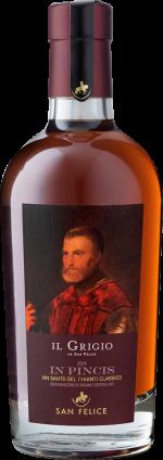 San Felice in Pincis Vin Santo del Chianti Classico DOC