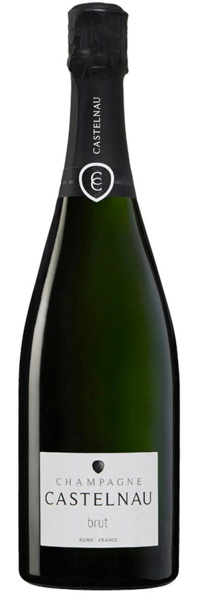 Castelnau Reserve Champagne Brut NV