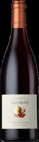 Genetie Illumine Pinot Noir Bourgogne AOP