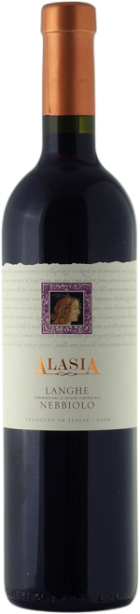 Alasia Langhe Nebbiolo DOC