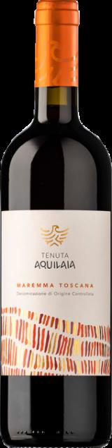 Tenuta Aquilaia Maremma Toscana DOC