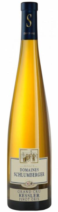 Domaines Schlumberger Kessler Pinot Gris Grand Cru Alsace AOC
