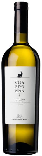 Castiglion del Bosco Chardonnay Toscana IGT