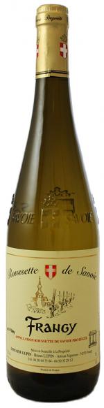 Domaine Lupin Frangy Roussette de Savoie AOP