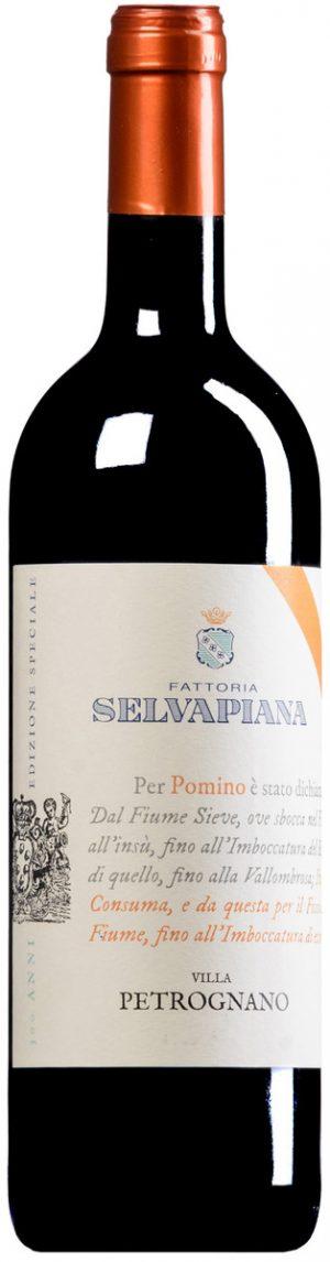 Fattoria Selvapiana Villa Petrognano Pomino DOC